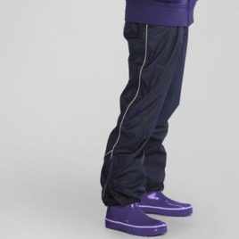 kids rain pants  122/128
