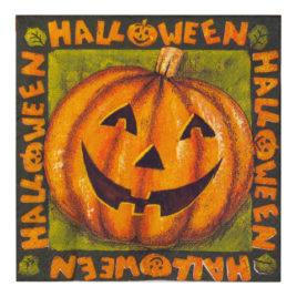 BH Halloween Serviettes
