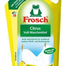 Frosch Lem White wash liq 1.8l 18w (5)