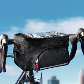 bicycle-handelbar bag