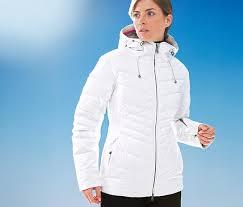 La Down Ski Jacket L