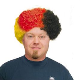 German Wig