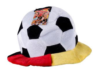 Belgian Soccer Hat