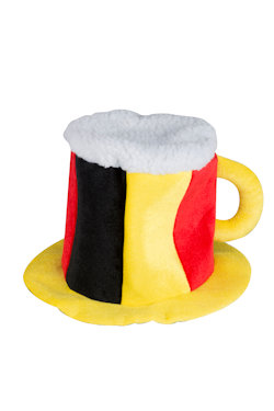 Belgian Beer Hat