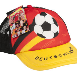 German Baseball Cap