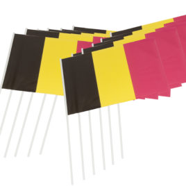 Belgian Flags (12)