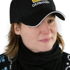 German Cap
