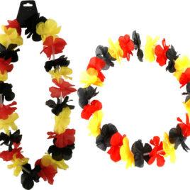 Hawai chain 24 flowers
