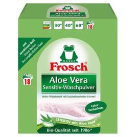 Frosch washing powder color 18WL  (5)