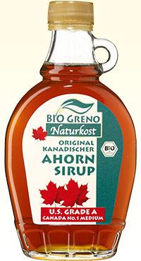 BG organic maple syrup 250ml (12)