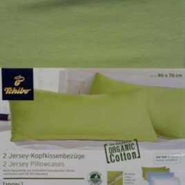 pillow cases 2pcs jersey green CZ/SK/H/A