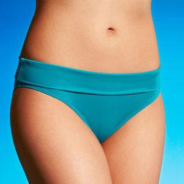Bikini bottom turquoise size 20