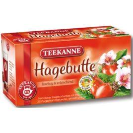 TEEK. HAGEBUTTE/ROSEHIP    20ER (12)