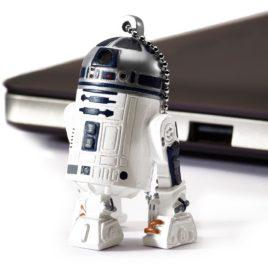 """USB-stick  8GB  """"R2D2"""""""