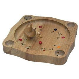 Beluga Farmer s roulette 4+