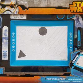 Disney Magnetic Scribbler Star Wars