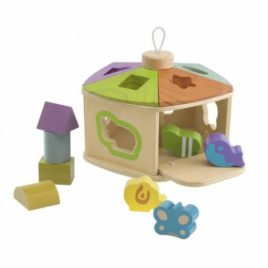 Chicco cottage 18m+