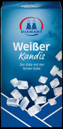 Diamant white candy sugar 600g (12)
