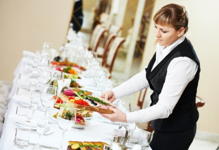 Catering - Wholesale Only