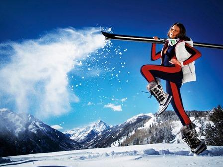 Ladies Sport & Ski