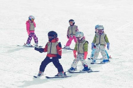 Kids Sport & Ski
