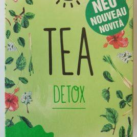 Migros Detox tea mate/hib/lem.gr.20p.(10
