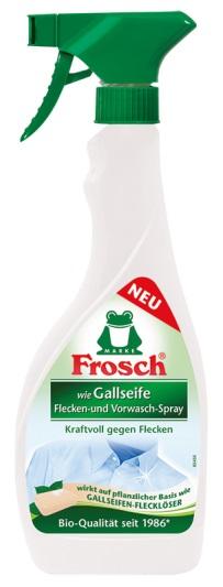Frosch Gallsoap spray 500ml (8)