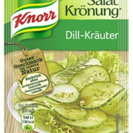 Knorr Salad Dressing Dill  (15)
