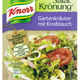 Knorr Garlic and Herb dressing 5ER (14)