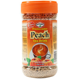 Krueger Peach Tea Mix 400G (6)