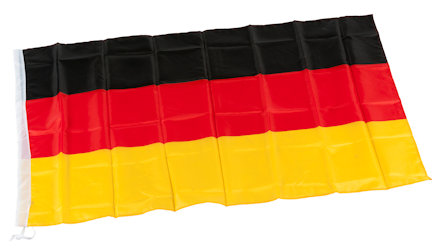 German Flag 90x150cm