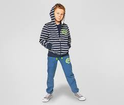 boys sweat jacket  122/128