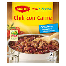 Ma Fix Chili Con Carne 33 gr (42)