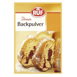 Ruf Backpulver/baking powder 15g (54)