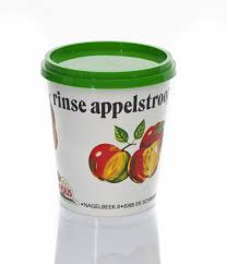 Canisius Rinse apple syrup 450gr (12)