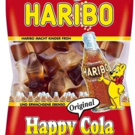 Haribo Happy Cola 100g (30)
