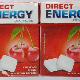 Dextrose Cherries 2 x 50g (7)
