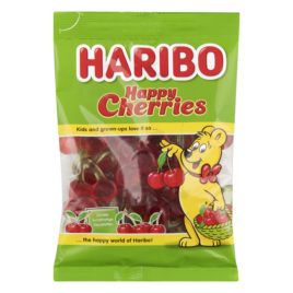 Haribo Cherries 250gr (10)