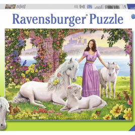 Ravensberger Puzzle Princess 150pcs 7+