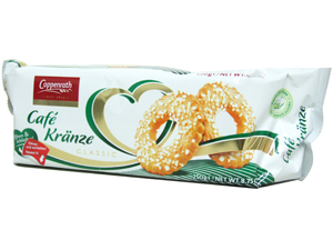 Copp. Cafe Kranze Biscuits 250gr (15)
