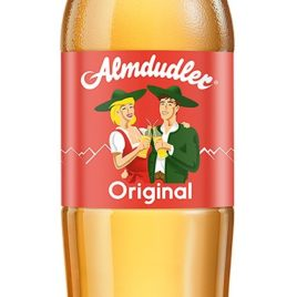 Almdudler 1L PET (6)
