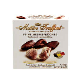 MT Pralines sea shells 250g (12)