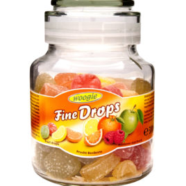 Woogie Candies fruits mix 300g (13)