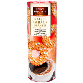 Feiny Coffee biscuit 250g (12)