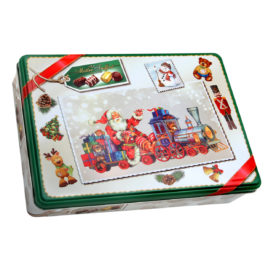 Christmas Assorted Pralines 180g (12)