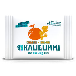 The Chewing Gum Orange/ginger (25)