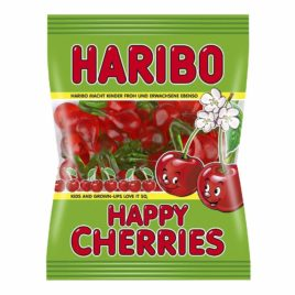 Haribo Happy Cherries 200g (18)