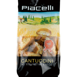 Piacelli Pastries Cantuccini 175g (12)