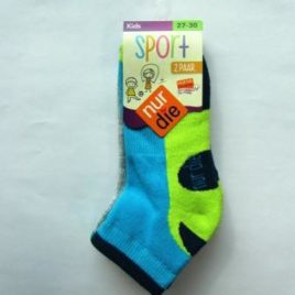 ND Kids sports socks DP 27-30