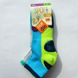 ND Kids sports socks DP 31-34